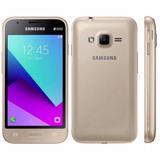 Samsung Galaxy J1 Mini Dorado At&t Con Envio Gratis!!
