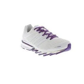 adidas Tenis Springblade Ff - Branco/roxo