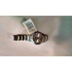 Reloj Branzi Orologi Plateado Para Caballero