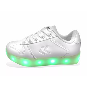 Zapatillas Atomik Led T 27-38