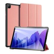 Samsung Galaxy Tab A7 2020 10.4 T500 Funda Smart Cover Dux