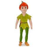 Disney Toy Story Peter Pan Felpa Muñeca 20 Pulgadas Peluche
