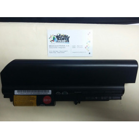 Bateria Lenovo R60 T60 R61 T61 R500 Sl500 Sl400 Sl300