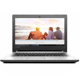 Laptop Lenovo Ideapad 300, 14 Hd, Intel Pentium N3710 1.60g