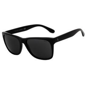 Polo Ralph Lauren Ph 4106 - Óculos De Sol 5001/87 Preto