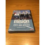 Una Mision En La Vida Dvd Nuevo Eran Riklis Cine Israeli