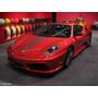 Projeto Ferrari F430 Scuderia Replica Carroceria Tam. Real