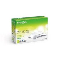 Router Tp-link Tl-wr720n Inalambrico N 150mbps Envio Gratis