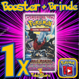 Código Booster Pokemon Tcg Online - Dark Explorers Bw5