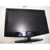 Television Monitor Tv Monitor Samsung 32 Pulgadas Remate