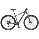 Bicicleta Scott Aspect 940 Verde/cinza 29er Tam. M| 2018