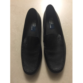Mocasines Cuero Polo By Ralph Lauren