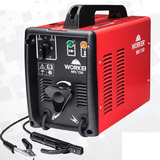 Máquina De Solda Elétrica 150a Bivolt Transformador Promocao