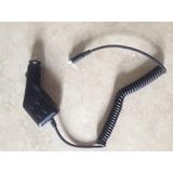 Cargador De Blackberry De Carro