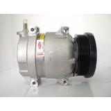 Compresor Aire Acondicionado Aveo Original Gm 95907417