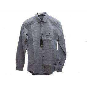 b96e9e463b68b Camisas Armani Exchange - Ropa y Accesorios en Mercado Libre Colombia