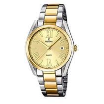 Reloj Festina - Wristwatch Quartz Analog Stainless Steel Il