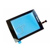 Mica Tactil Nokia X3-02 Originales Entrega Inmediata