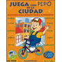 Juegos Educativos Pipo Para Pc Juega En La Ciudad