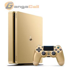 Consola Sony Play Station 4 Slim Ps4 1terra 1000gb Edición G