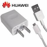Cargador Para Huawei Originales