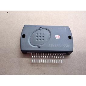 Stk 433-330 Ci Saida De Audio Som Sony Original
