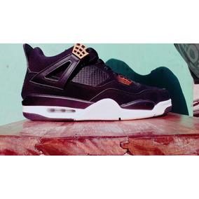 Zapatillas Jordan Retro 4 Originales