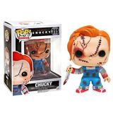 Funko Chucky Pop 315 Novia De Chucky Muñecas Figura Acción