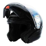 Casco Moto Rebatible Vertigo Doble Visor. En Gravedadx