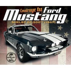 Mustang Deagostini en Mercado Libre México
