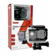 Câmera E Filmadora Esportiva Mt1081