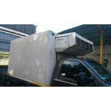Cava De Fibra Con Termokin Para Camion 350
