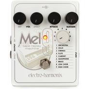 Pedal Ehx Mel9 Tape Replay Machine Electro Harmonix