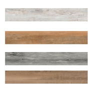Porcelanatos De Piso Y Pared Cerro Negro Tablas Simil Madera 19x120 1ra