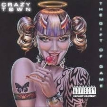 Crazy Town The Gift Of Game [cd Novo De Fabrica]