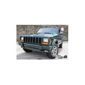 Manual De Reparacion Jeep Cherokee Año 99 Español (digital)