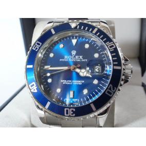 Elegante Reloj Rolex Submariner Impermeable, Envio Gratis