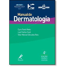 Manual De Dermatologia