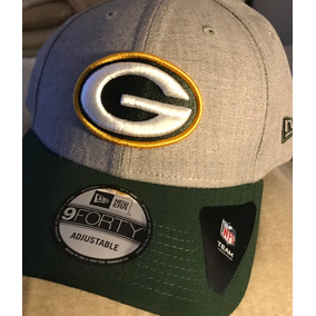 Gorra Nfl Green Bay Packers Original!!!!