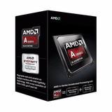 Kit De Actualización A4 6300 3.7ghz Asrock Memoria 4gb Xpg