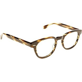 8b38545018a75 Oliver Peoples Sheldrake 47 Óculos De Sol Cor 1003 - R  1.407