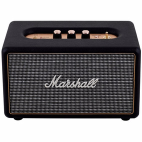 Caixa Som Amplificador Marshall Acton 41w Rms Bluetooth