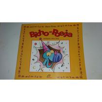 Bicho - Poesia Mário Pirata Livro Infantil - Tv