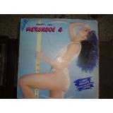 Fiebre Del Merengue Vol. 4 Lp 1989 / Los Melódicos Billos