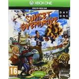 Sunset Overdrive | Xbox One | Digital | Entrega Inmediata