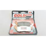 Pastillas Freno Moto Goldfren Gp5 Racing Honda Triumph