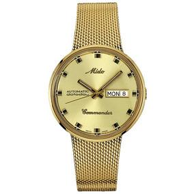Reloj Mido Mido Modelo: M8429.3.22.13 Envio Gratis