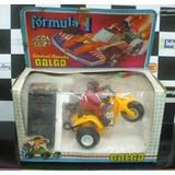 Galgo, Triciclo A Pilas,