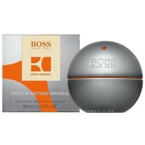 Boss In Motion Eau De Toilette Hugo Boss - Masculino - 90ml