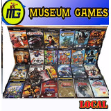 Juegos Originales Gamecube Ntsc Usa Consultar